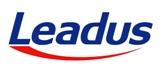 logo leadus